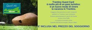 Trentino Guest Card è molto più di un pass turistico_ è un nuovo modo di vivere la vacanza in Trentino. (2)